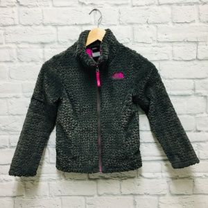 The North Face Girls Jacket Size XS